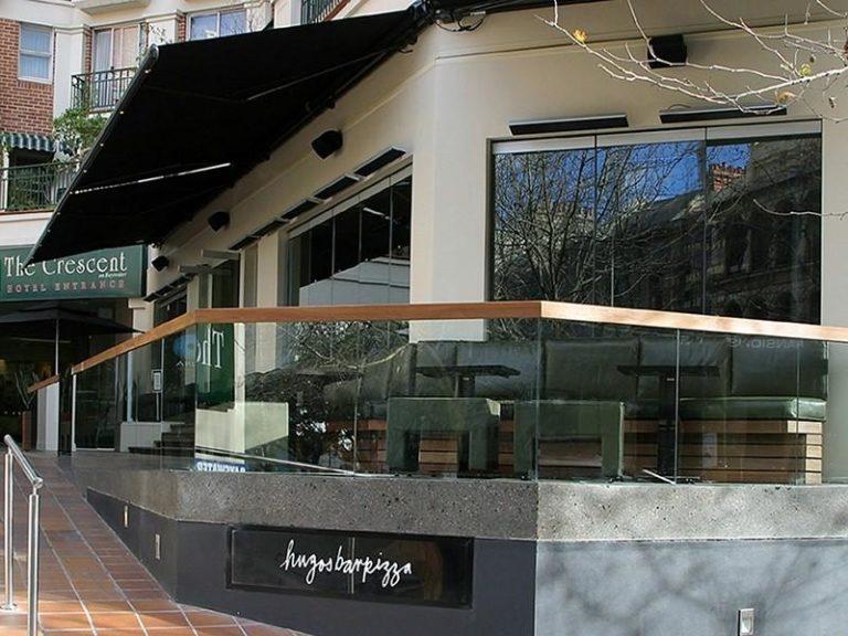 Hugos - Sydney, Australia