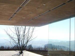 Private Residence - Switzerland