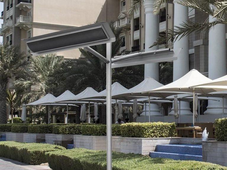 Westin Hotel - Dubai