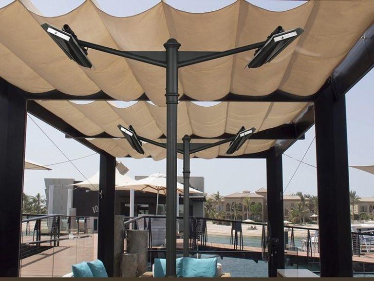Waterfront - Dubai