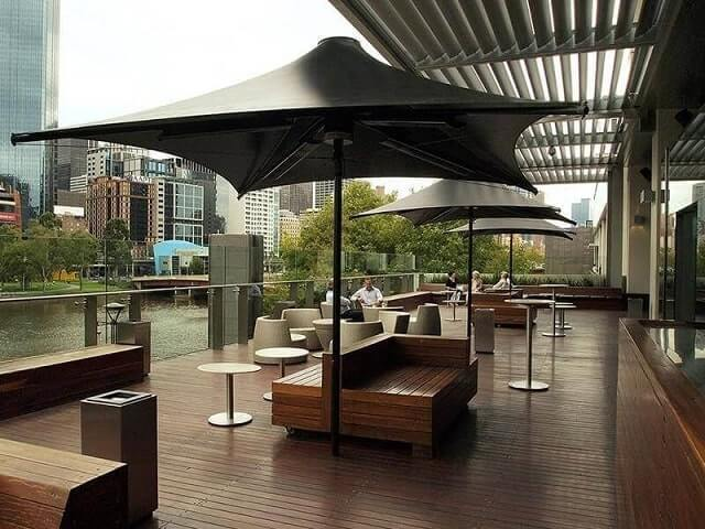 Crown Casino - Melbourne, Australia