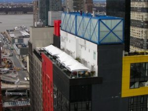 Skyroom - New York, USA