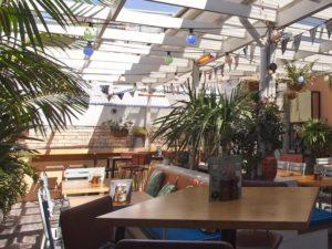 Projekt - So Cal Restaurant