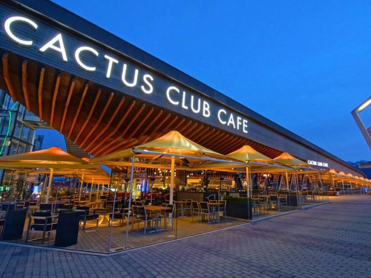 Cactus Club Cafe 1 - Canada